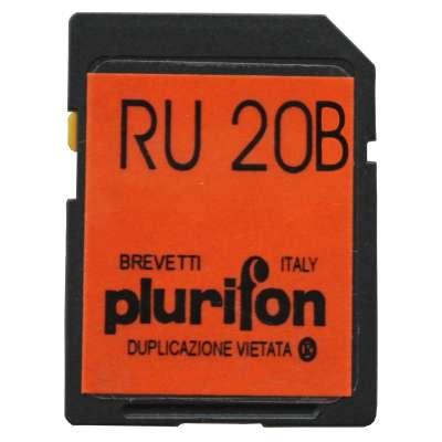 Чип мини для манка Плюрифон Россия-20В