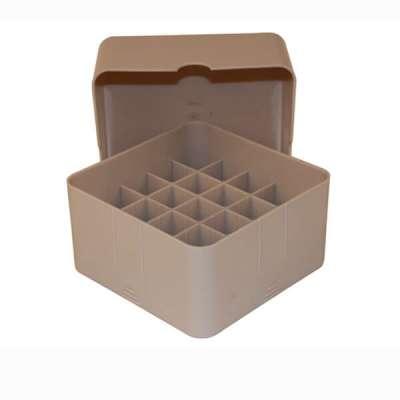 Коробка для патронов (белая)
