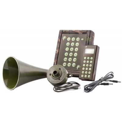 """Комплект электронного манка Bird Sound """"Полифемо ДУ-50"""""""