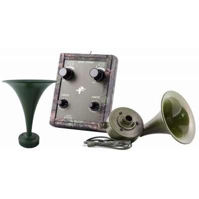 "Комплект электронного манка Bird Sound ""Полифемо"""