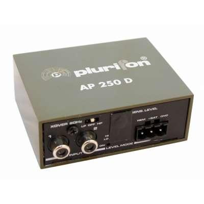 """Усилитель Плюрифон AP-250 Class """"D"""""""