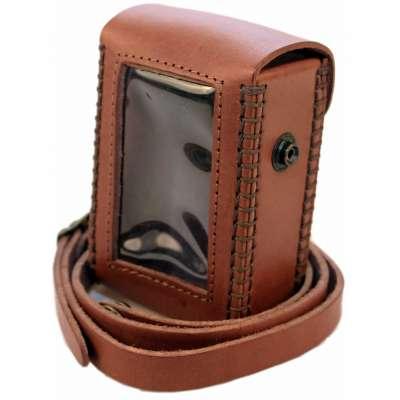 Чехол кожаный для МиниРДП Плюрифон (Plurifon)