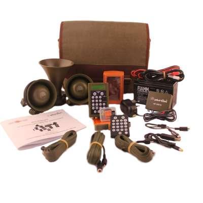 Комплект Premium - RDP2 35w Stereo Class D