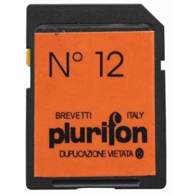 Чип мини для манка Плюрифон №12