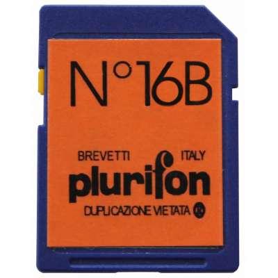 Чип мини для манка Плюрифон 16B