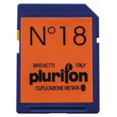 Чип мини для манка Плюрифон №18