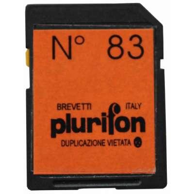 Чип мини для манка Плюрифон Утиный-83