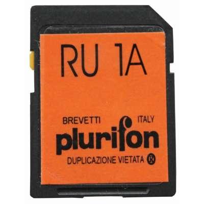 Чип мини для манка Плюрифон Россия-1А