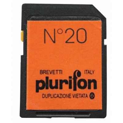 Чип мини для манка Плюрифон №20