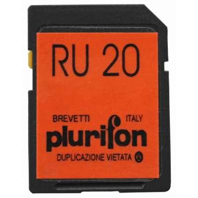 Чип мини для манка Плюрифон Россия-20