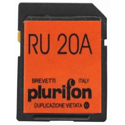 Чип мини для манка Плюрифон Россия-20А