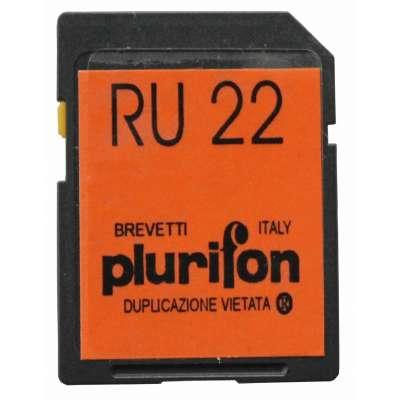 Чип мини для манка Плюрифон Россия-22