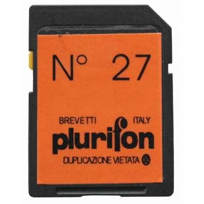 Чип мини для манка Плюрифон Утиный-27