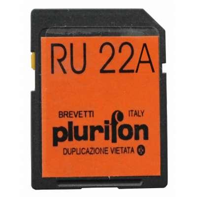 Чип мини для манка Плюрифон Россия-22А
