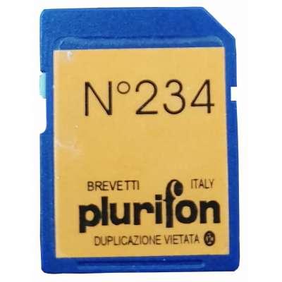 Чип мини для манка Плюрифон 234