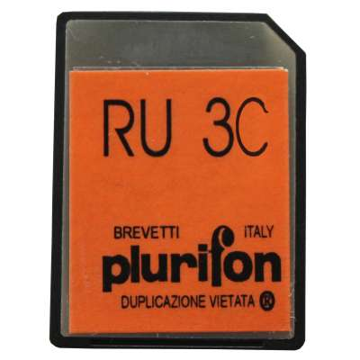 Чип мини для манка Плюрифон Россия-3C