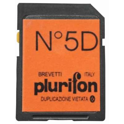 Чип мини для манка Плюрифон Гусиный-5D