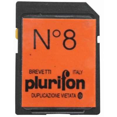 Чип мини для манка Плюрифон №8