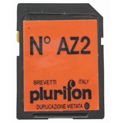 Чип мини для манка Плюрифон Азербайджан-2