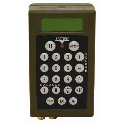 """Электронный манок Плюрифон RDP-2 35w Stereo Class """"D"""""""