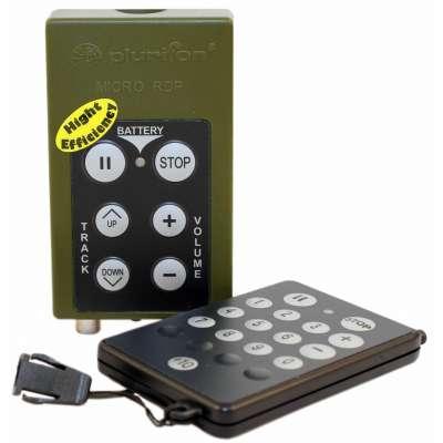 "Электронный манок Плюрифон Micro-RDP 8w Class ""D"" с ДУ"