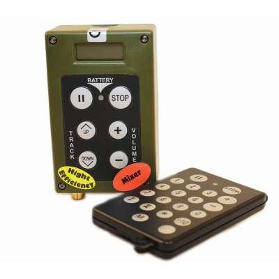 "Электронный манок Плюрифон Mini-RDP 12w Mixer ""HE"""