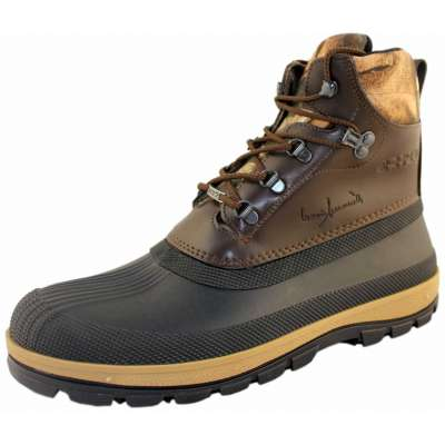 "Ботинки Оризо ""Саппада"" (коричневые)"
