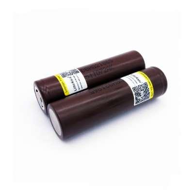 Аккумуляторная батарека LiitoKala HG2