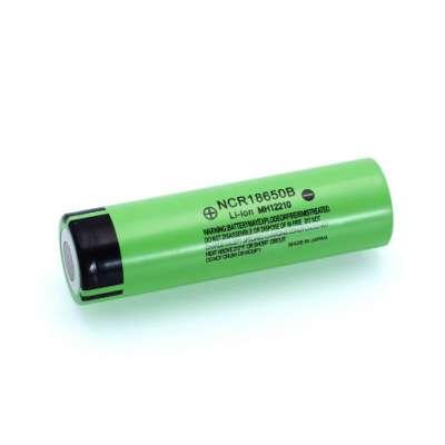 Аккумуляторная батарея NCR18650