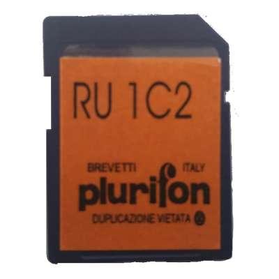 Чип мини для манка Плюрифон Россия-1C 2