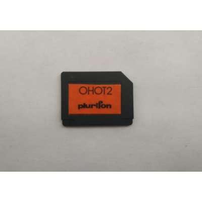 Чип микро для моделей 1° серии линейки МикроРДП OHOT2 БУ